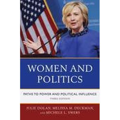 Women and Politics (Häftad, 2015)