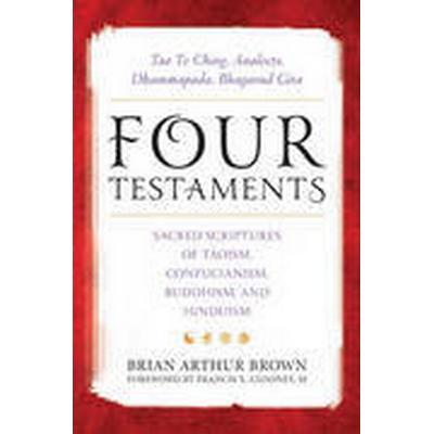 Four Testaments (Inbunden, 2016)