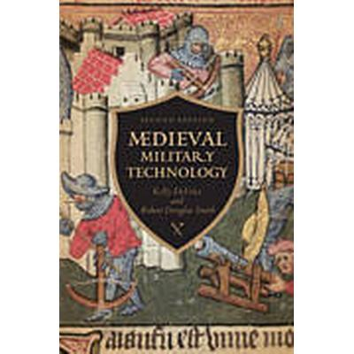 Medieval Military Technology (Häftad, 2012)