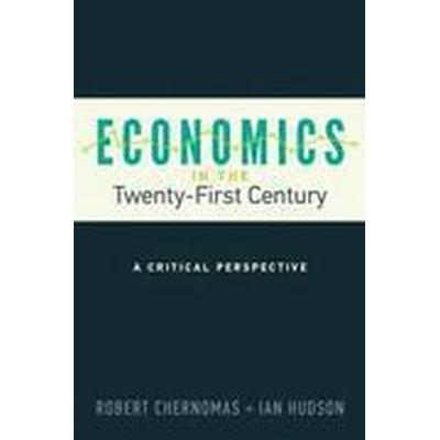 Economics in the Twenty-First Century (Häftad, 2016)