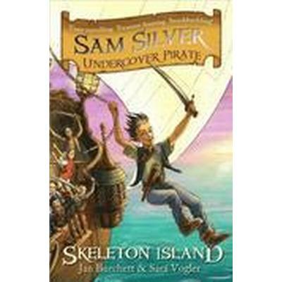 Skeleton Island (Häftad, 2012)