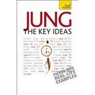 Jung - The Key Ideas: Teach Yourself (Häftad, 2010)