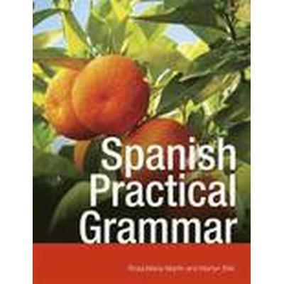Spanish Practical Grammar (Häftad, 2011)