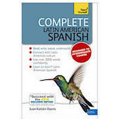 Complete Latin American Spanish Beginner to Intermediate Course (, 2013)