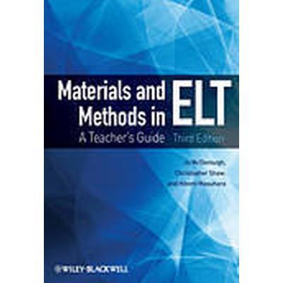 Materials and Methods in ELT (Häftad, 2012)