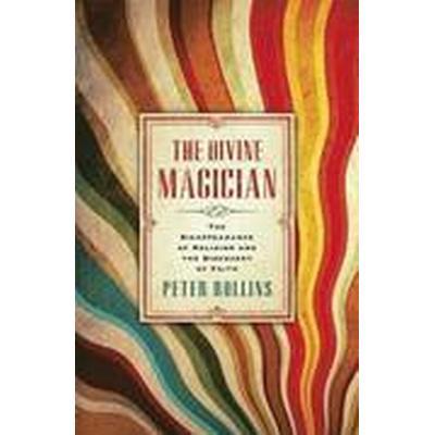 The Divine Magician (Häftad, 2015)