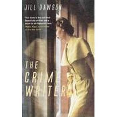 The Crime Writer (Häftad, 2016)