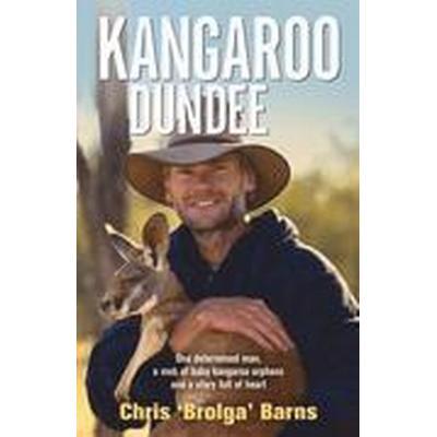 Kangaroo Dundee (Häftad, 2014)