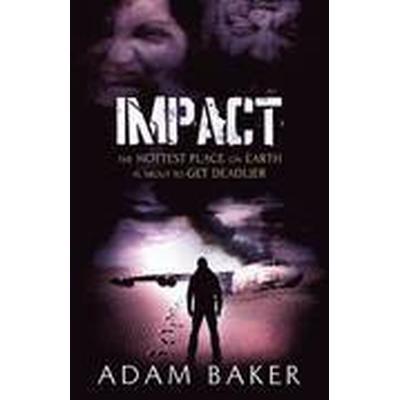 Impact (Häftad, 2015)