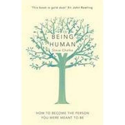 Being Human (Häftad, 2016)