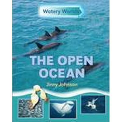 The Open Ocean (Häftad, 2015)