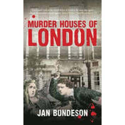Murder Houses of London (Häftad, 2015)