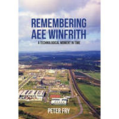 Remembering Aee Winfrith (Häftad, 2015)