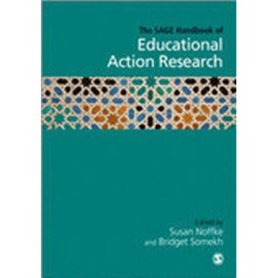 The SAGE Handbook of Educational Action Research (Häftad, 2013)