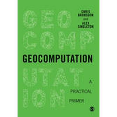 Geocomputation (Häftad, 2015)