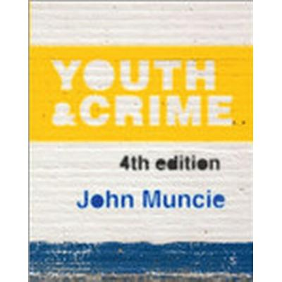 Youth and Crime (Häftad, 2014)