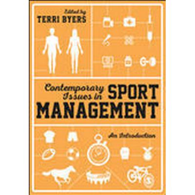 Contemporary Issues in Sport Management (Häftad, 2015)