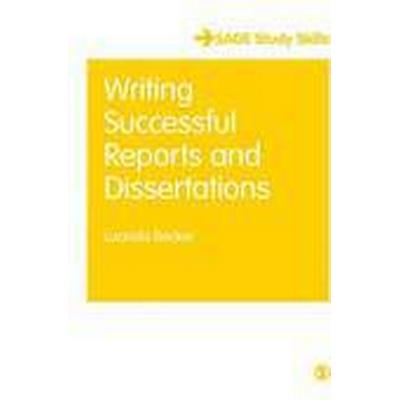 Writing Successful Reports and Dissertations (Häftad, 2014)