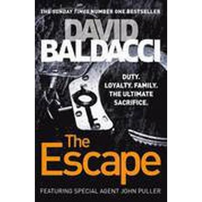 The Escape (Inbunden, 2014)