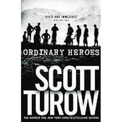 Ordinary Heroes (Häftad, 2014)