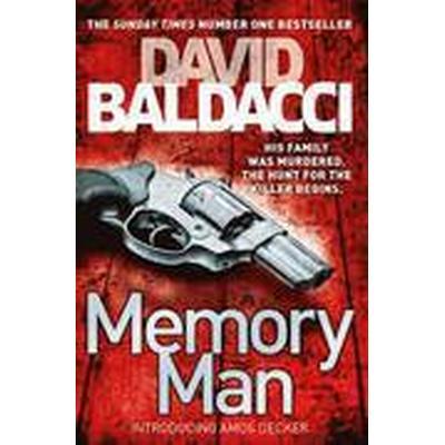 Memory Man (Häftad, 2015)