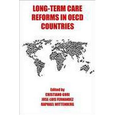Long-Term Care Reforms in OECD Countries (Inbunden, 2015)