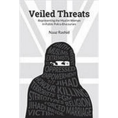 Veiled Threats (Inbunden, 2016)