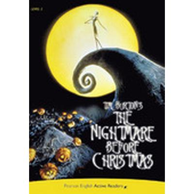 Level 2: Nightmare before Christmas Book and Multi-ROM with MP3 Pack (, 2015)