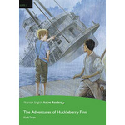Level 3: The Adventures of Huckleberry Finn Book and Multi-ROM with MP3 Pack (, 2015)