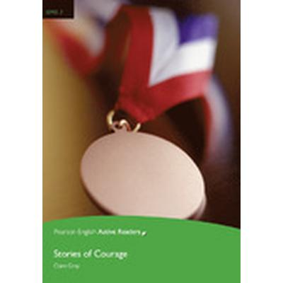 Level 3: Stories of Courage Book and Multi-ROM with MP3 Pack (, 2015)
