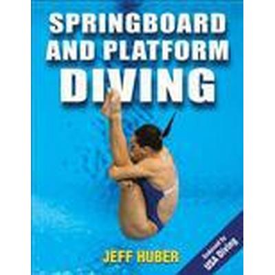 Springboard and Platform Diving (Häftad, 2016)