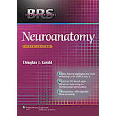 BRS Neuroanatomy (Häftad, 2013)