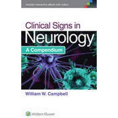 Clinical Signs in Neurology (Häftad, 2015)