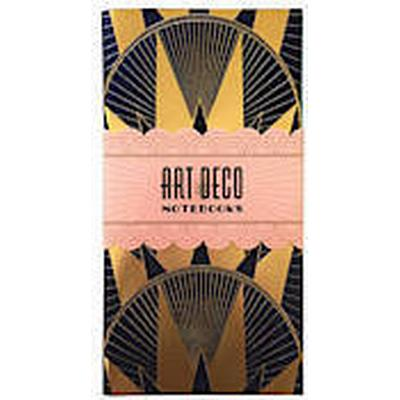 Art Deco Notebooks (Häftad, 2013)