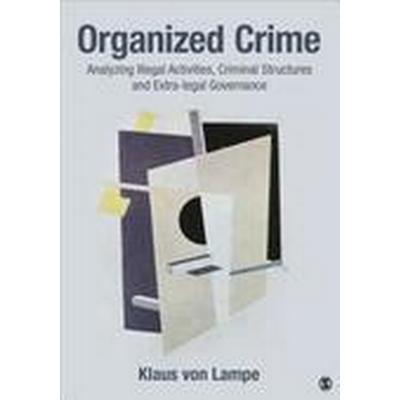 Organized Crime (Häftad, 2015)
