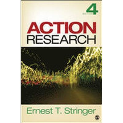 Action Research (Häftad, 2013)