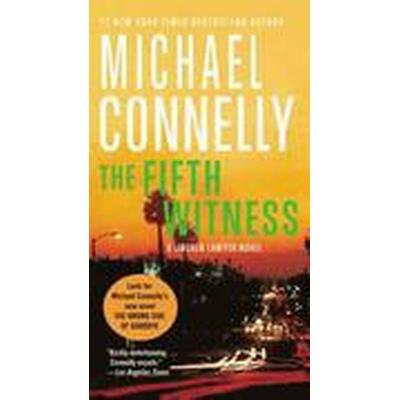 The Fifth Witness (Pocket, 2016)