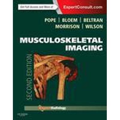 Musculoskeletal Imaging (Inbunden, 2014)