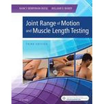 Joint Range of Motion and Muscle Length Testing (Häftad, 2016)