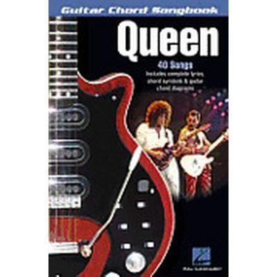 Guitar Chord Songbook (Häftad, 2011)