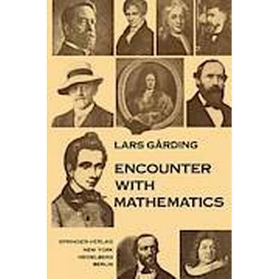 Encounter with Mathematics (Häftad, 2012)