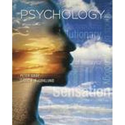 Psychology (Inbunden, 2014)