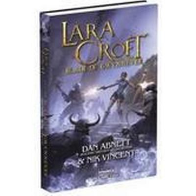 Lara Croft and the Blade of Gwynnever (Häftad, 2016)