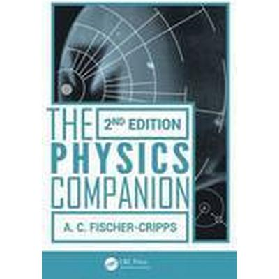 The Physics Companion (Häftad, 2014)