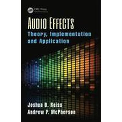 Audio Effects (Inbunden, 2014)