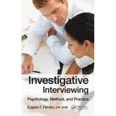 Investigative Interviewing (Inbunden, 2014)