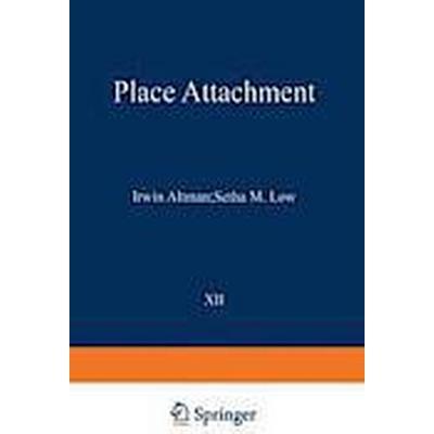 Place Attachment (Häftad, 1992)