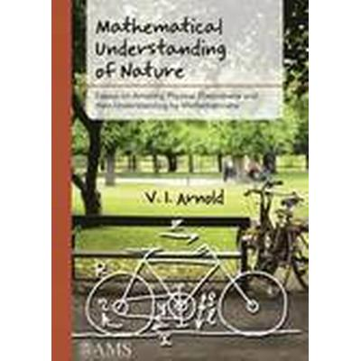 Mathematical Understanding of Nature (Häftad, 2014)
