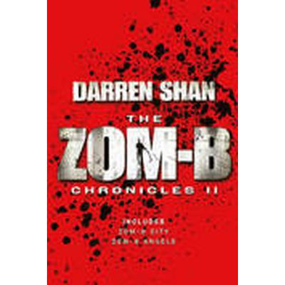 Zom-B Chronicles II (Häftad, 2014)