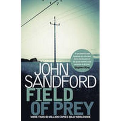 Field of Prey (Häftad, 2015)